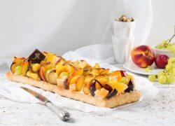 עוגות פרי